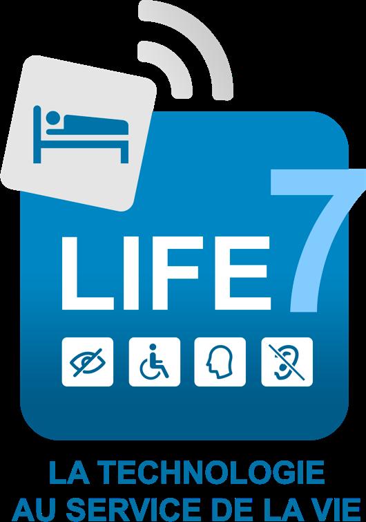 Life7 : Brand Short Description Type Here.